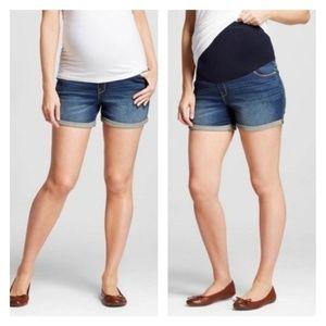 Liz Lange Maternity Shorts - Size Small - NWT